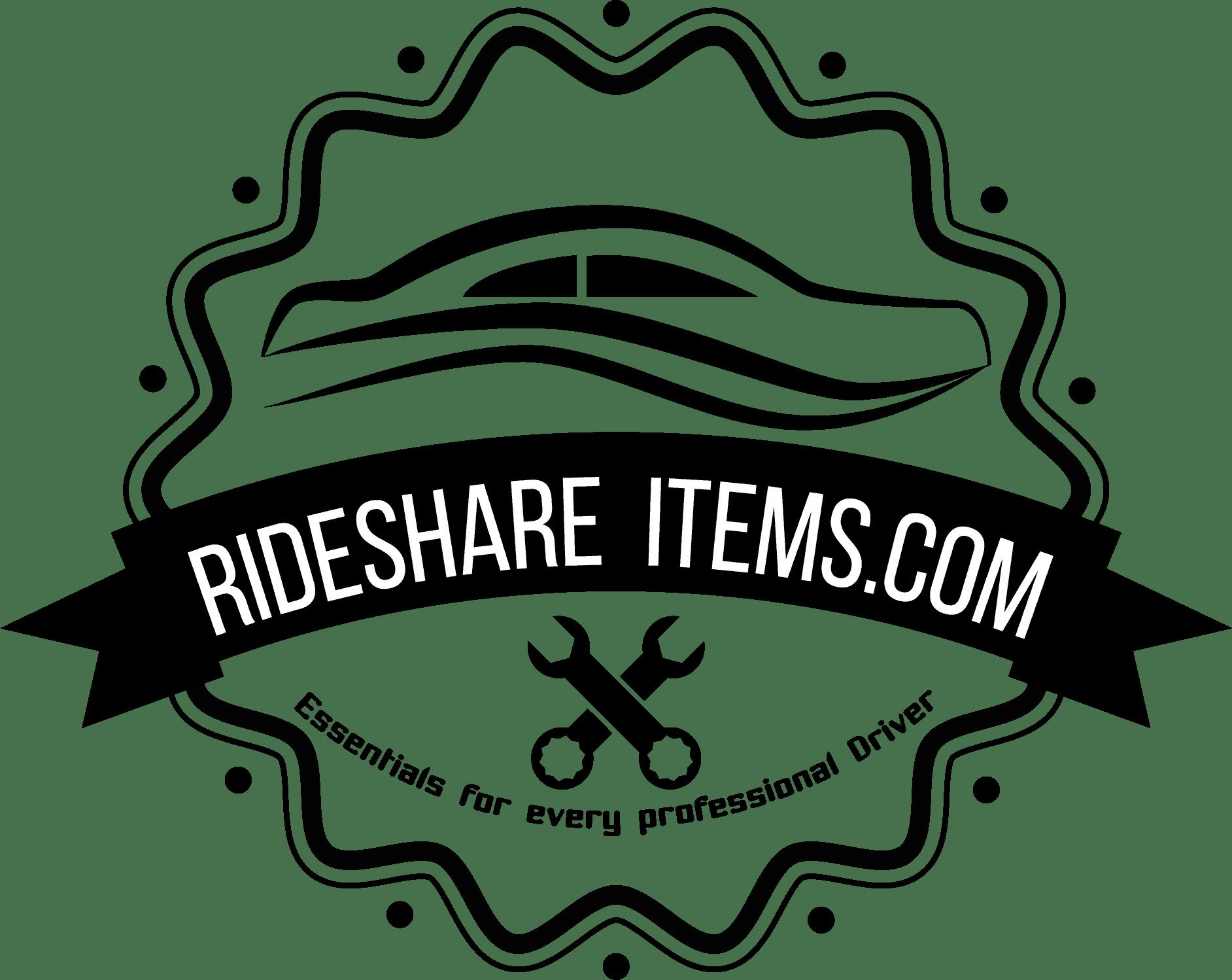 RideShareItems